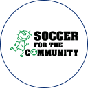 AGS Soccer for the Community andgo sports
