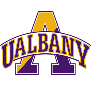 Unversity at Albany Logo