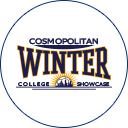 Cosmopolitan Winter Boys College Showcase, andGO Sports, andGOSports